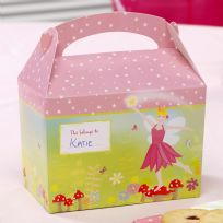 Fairy Princess Lunch Boxes (8)